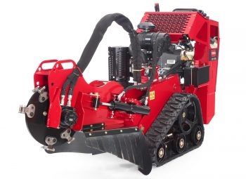STX-26 Stump Grinder