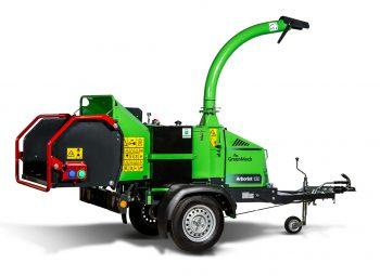 Greenmech-Arborist-130